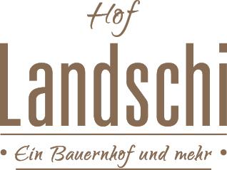 Hof Landschi Logo